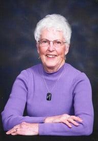 Lois Evelyn Garvie  30 septembre 1928