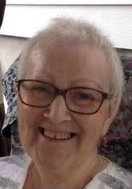 Lucille Boivin  2021 avis de deces  NecroCanada