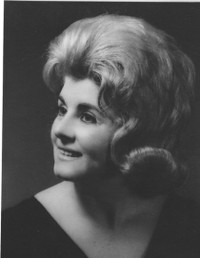 Margaret Frances O'Grady Casavechia  March 19 1923  June 12 2021 (age 98) avis de deces  NecroCanada