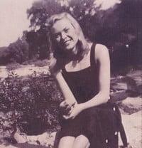 Mary Fraser  2021 avis de deces  NecroCanada