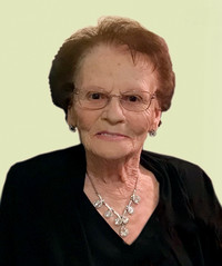 Olivette Roy  (1936  2021) avis de deces  NecroCanada