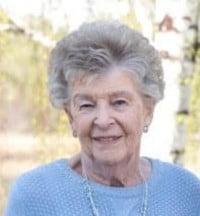 Patricia E MacDonald  March 27 1929  June 16 2021 (age 92) avis de deces  NecroCanada