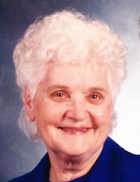 Patricia Nancy Armstrong  August 18 1927  June 07 2021 avis de deces  NecroCanada