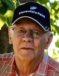 Raymond Gerald Teierle  July 10 1940  May 31 2021 (age 80) avis de deces  NecroCanada