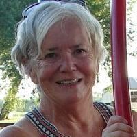 Sheila Anne Goss nee Townes  2021 avis de deces  NecroCanada