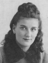 Stephanie Wylie  June 30 1923  June 17 2021 (age 97) avis de deces  NecroCanada