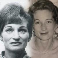 """WILLIAMSON Marie """"Doris nee Knight  — avis de deces  NecroCanada"""