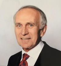 Andrew J Borowski  2021 avis de deces  NecroCanada