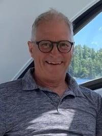 Brent Mitchell  June 14 2021 avis de deces  NecroCanada