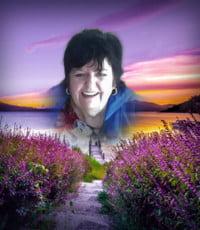 Claudette Loiselle  03 février 1955 – 13 juin 2021