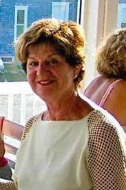 Evelyne Lefebvre  18 juin 2021 avis de deces  NecroCanada