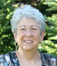 Joyce Stagg  June 18th 2021 avis de deces  NecroCanada