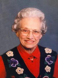 MARTIN Eleanor Lydia Luft  December 17 1924 – June 13 2021 avis de deces  NecroCanada