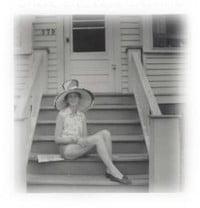Marie Kathleen Cilirine Furlong nee Hickey  19312021 avis de deces  NecroCanada