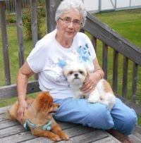 Marjorie Ellen McIntosh  2021 avis de deces  NecroCanada