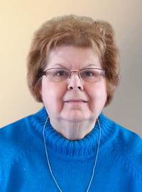 Mme Diane Maltais GIRARD  Décédée le 18 juin 2021
