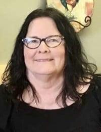 TRUDGEON Barbara Ann Rea of Thorndale  2021 avis de deces  NecroCanada