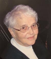 Mary Mildred Eagleson Harper  Saturday June 19th 2021 avis de deces  NecroCanada