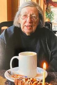 Barbara Ann Ferrier Scodras  March 11 1929  June 11 2021 (age 92) avis de deces  NecroCanada