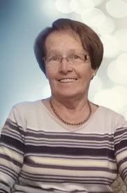 Celine Grenier  (1939  2021) avis de deces  NecroCanada