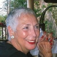 Eleanor Mary Zambosco  April 12 1942  June 16 2021 avis de deces  NecroCanada