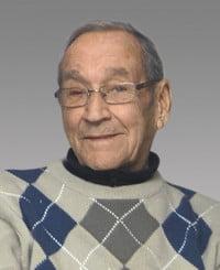 Fernand Bouffard  Décédé(e) le 17 juin 2021. Il demeurait à Montmagny. avis de deces  NecroCanada