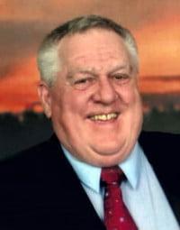 John Sherrer  2021 avis de deces  NecroCanada