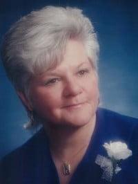 Lois Ann MacLean  19442021 avis de deces  NecroCanada