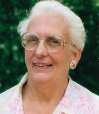 Margaret Jean Wiemer Simcox  Wednesday June 16th 2021 avis de deces  NecroCanada