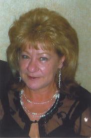 Pauline Roy  (1954  2021) avis de deces  NecroCanada