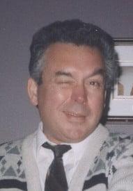 Pierre Binette  2021 avis de deces  NecroCanada