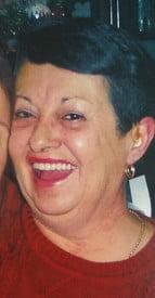 Ursula Jackie Jacqueline Mary Perry West  1948  2021 (age 73) avis de deces  NecroCanada