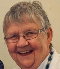 Annette J Shires - Wheatley Celebration Centre  June 18 2021 avis de deces  NecroCanada