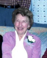 Beatrice Beryl