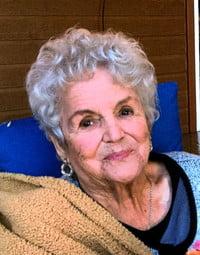 Carmelle Tardif  2021 avis de deces  NecroCanada