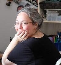 Caroline Guay  1972  2021 (49 ans) avis de deces  NecroCanada