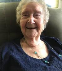 Edwina Patricia Butt  Sunday June 13th 2021 avis de deces  NecroCanada