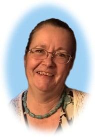 Florence Cecelia Borgens  June 10th 2021 avis de deces  NecroCanada
