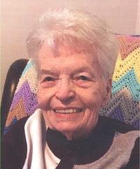 Jeanette Katherine Ellen Kowalchuk  February 15 1930  June 17 2021 (age 91) avis de deces  NecroCanada