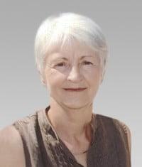 Lemieux Suzanne  2021 avis de deces  NecroCanada
