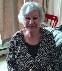 Marguerite Susan Tanner  Sunday June 20th 2021 avis de deces  NecroCanada