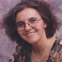 Mme Marie-Andree Doucet  2021 avis de deces  NecroCanada