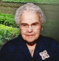 BernadetteTheriault  Le samedi 21 juin 1919  Le samedi 29 mai 2021 avis de deces  NecroCanada