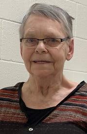 Carol Ann Engel  2021 avis de deces  NecroCanada