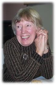 Diane Elizabeth Risler  2021 avis de deces  NecroCanada