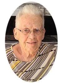 Doris Ann Dickison  19402021 avis de deces  NecroCanada