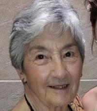 Dorothy Atkinson  Monday June 21st 2021 avis de deces  NecroCanada