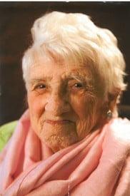 Edna Maud Davidson Barnes  May 23 1927  June 21 2021 (age 94) avis de deces  NecroCanada