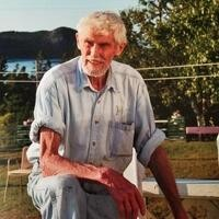 Edward Patrick O'Toole  2021 avis de deces  NecroCanada