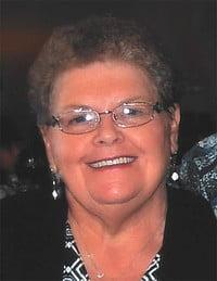 Janet Ann Kretlow  June 17th 2021 avis de deces  NecroCanada